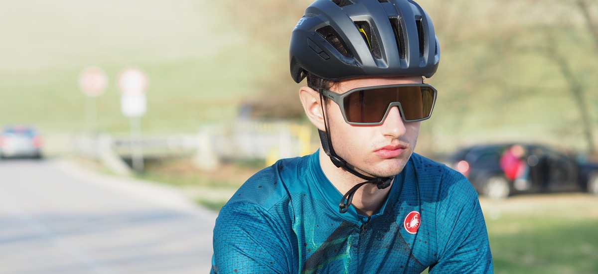 Test: Alpina RAM HM+ alebo okuliare ako stvorené na slnečné dni