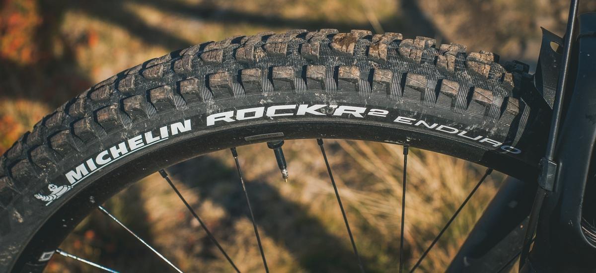 Test: Michelin Rock'R2 Enduro – obutie do drsného terénu