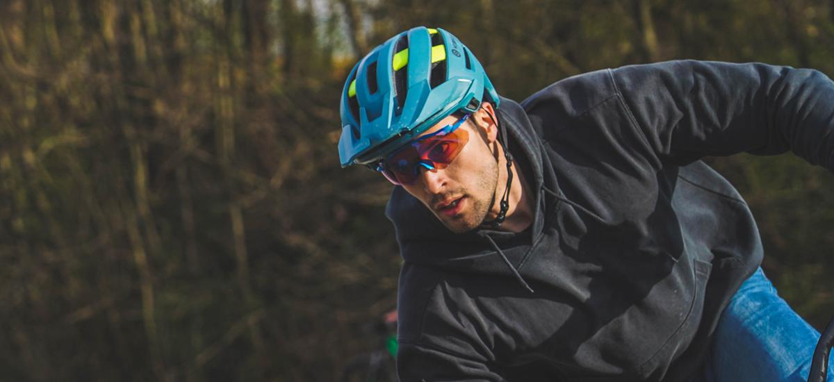 Test: Shimano EQUINOX4 Ridescape - na cestu aj do terénu
