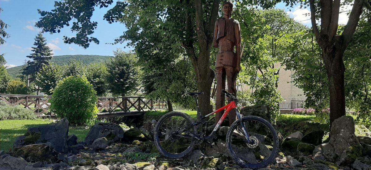 Tip na výlet: Juskova Voľa – cyklotrasy pre každého
