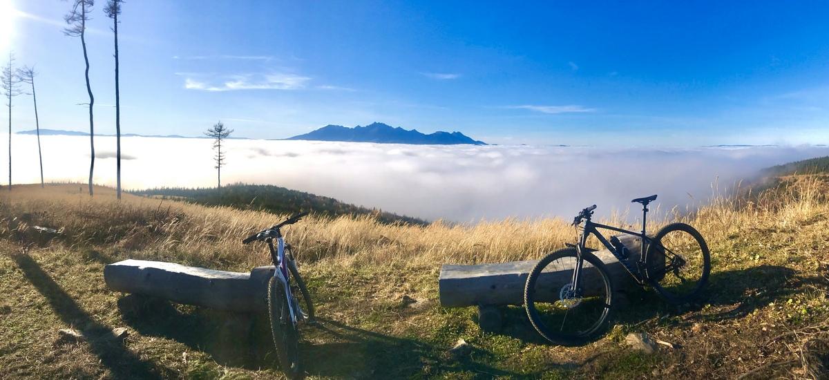 Tip na výlet: Nenáročný výjazd v okrese Stará Ľubovňa - cez Levočské vrchy a 8 obcí