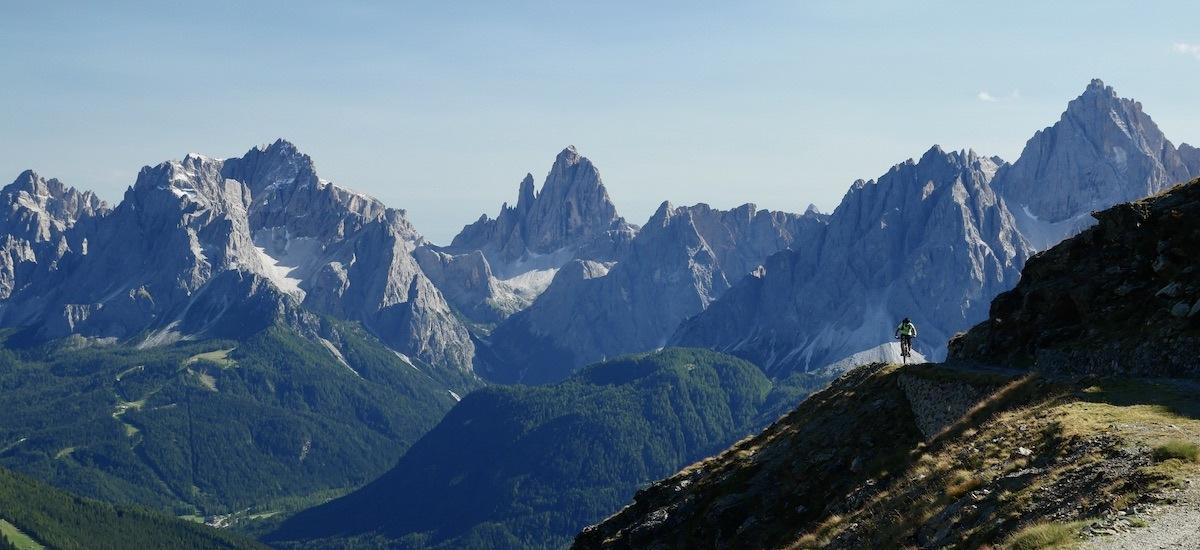 Tip na výlet: Stoneman Trail - predĺžený víkend v Dolomitoch