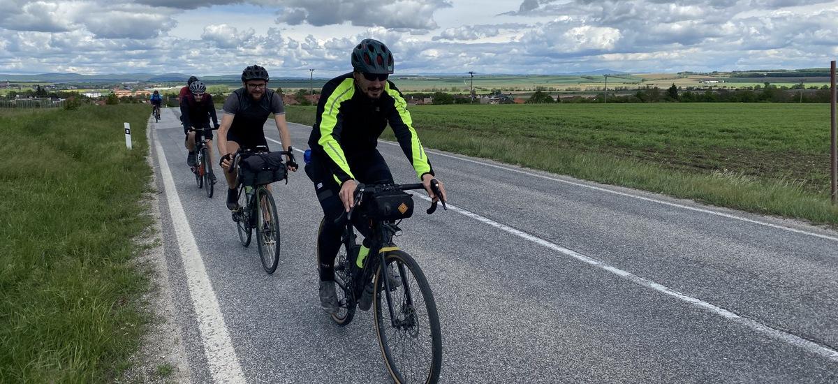 Tip na výlet: Zo Štrby domov na gravel bicykli