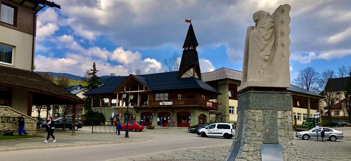 Tip na výlet: Cyklotrasou až kSlovenskému orloju