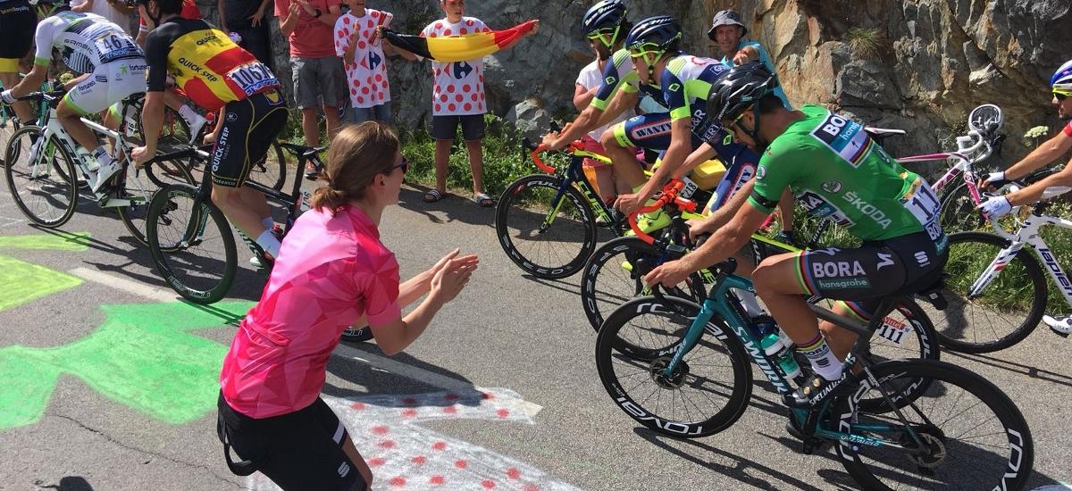 Tip na výlet: Tour de France - ako si ju užiť z pohľadu fanúšika na trati