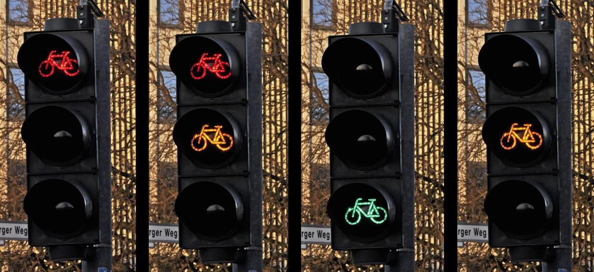 S bicyklom na cestu - poznáte povinnosti cyklistu?