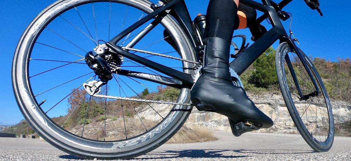 Cyklistické tretry -  proč a jaké
