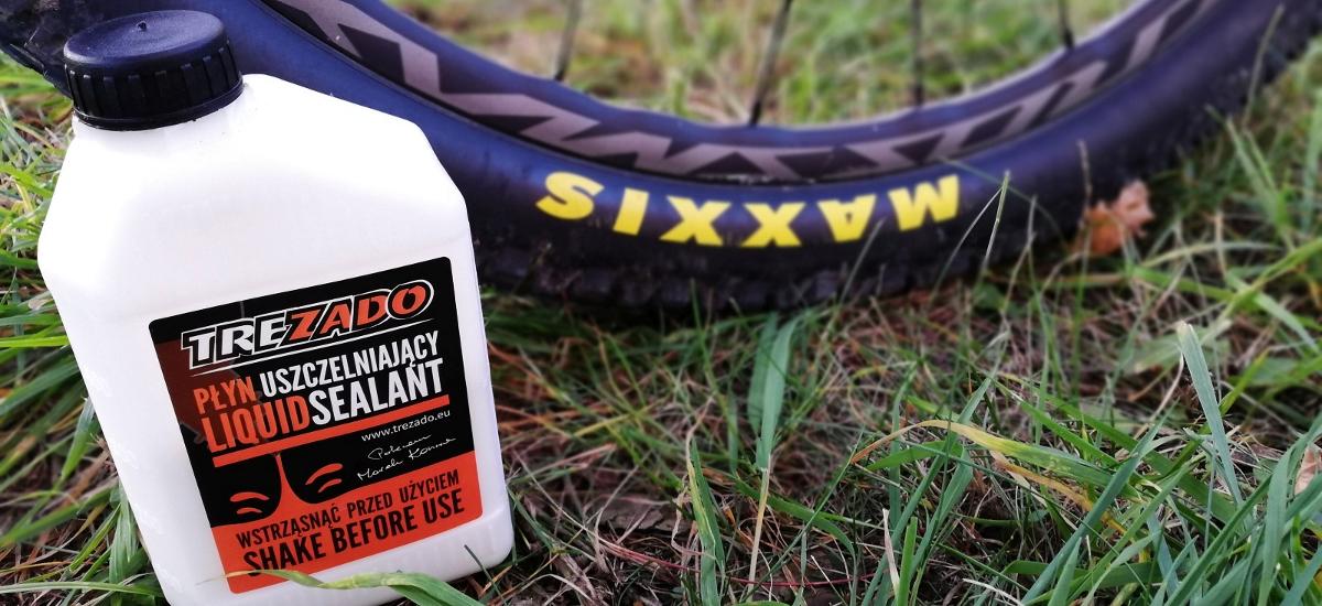 Test: Bezdušový tmel Trezado Liquid Sealant - ako obstál v teste?