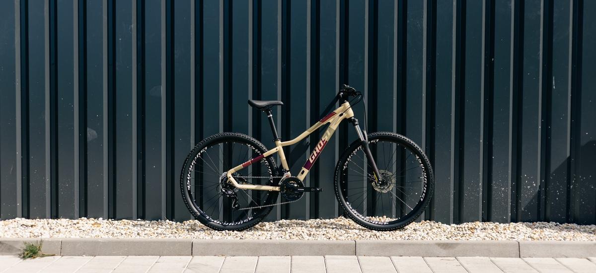 Unboxing: Ghost Lanao Base 27.5 - dostupný bike pre dámy