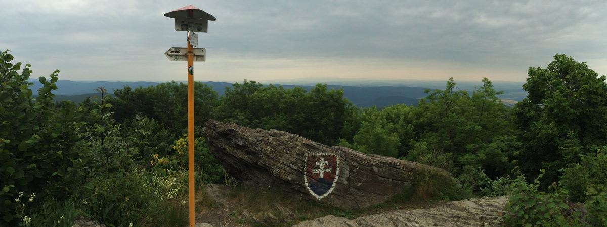 Tip na výlet: Okruh Zlaté Moravce - Veľký Inovec - Hrad Hrušov - Topoľčianky