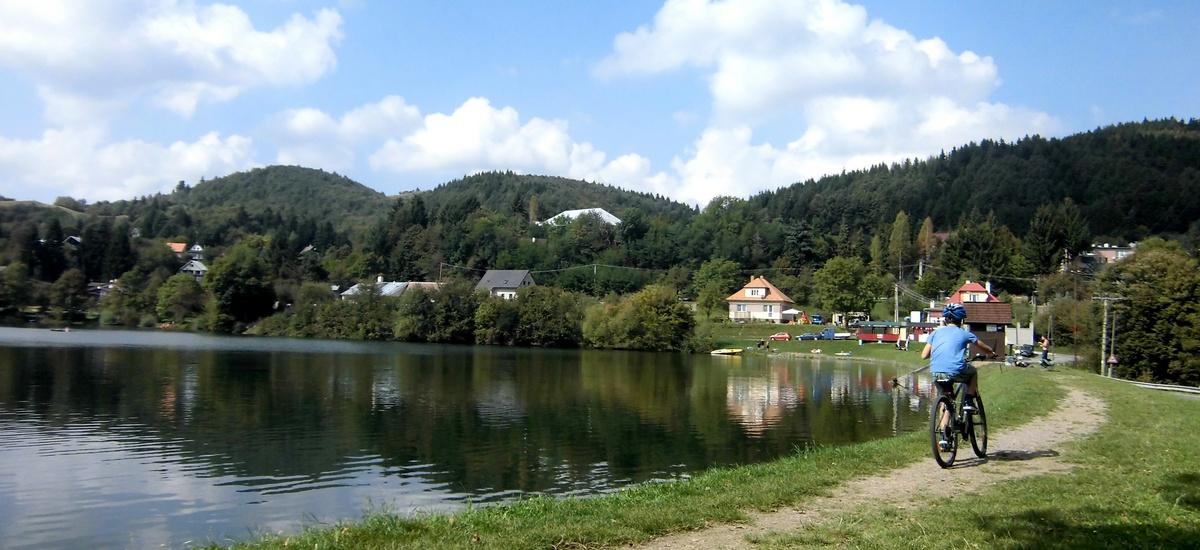 Všetci na bajk - poďte spoznávať Slovensko na bicykli