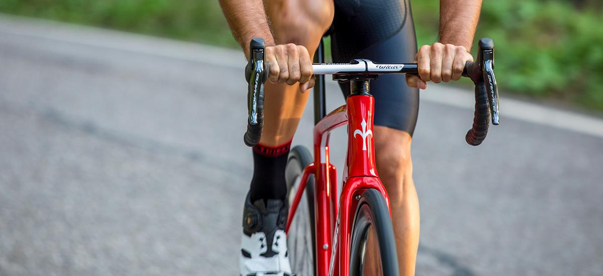 Talianska klasika nesklame - cestné a gravel bicykle Wilier v roku 2020