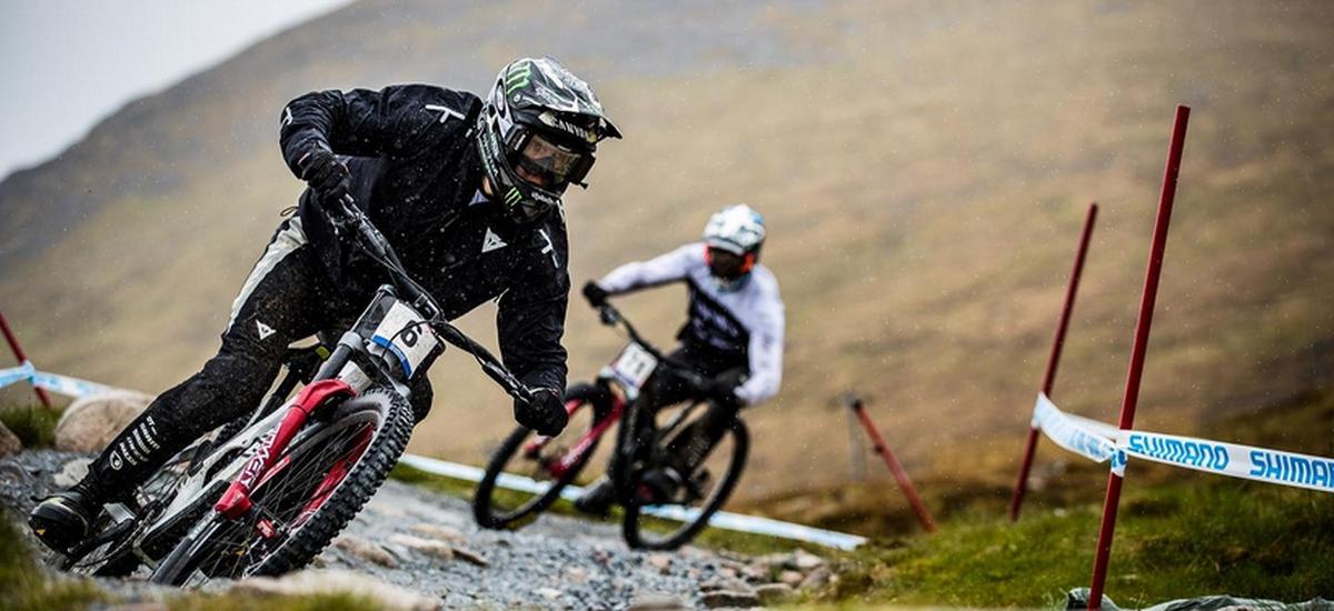 Zaujímavosti z cyklistiky – zjazd vo Fort William, Giro, či úspech Slovenky Madarásovej