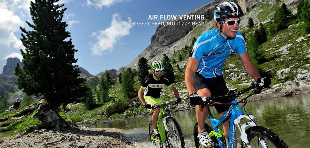 Alpina Sports - bohatý výber z prilieb a okuliarov