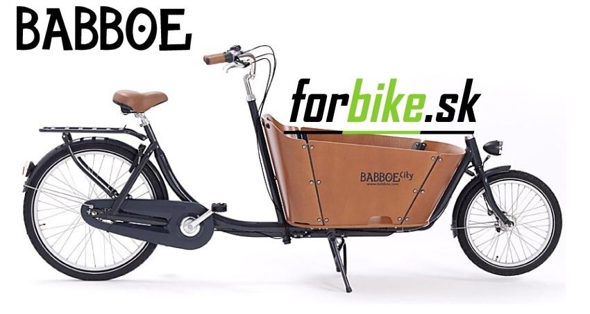 Mať len bicykel nestačí. Na tie ostatné veci je tu forbike.sk