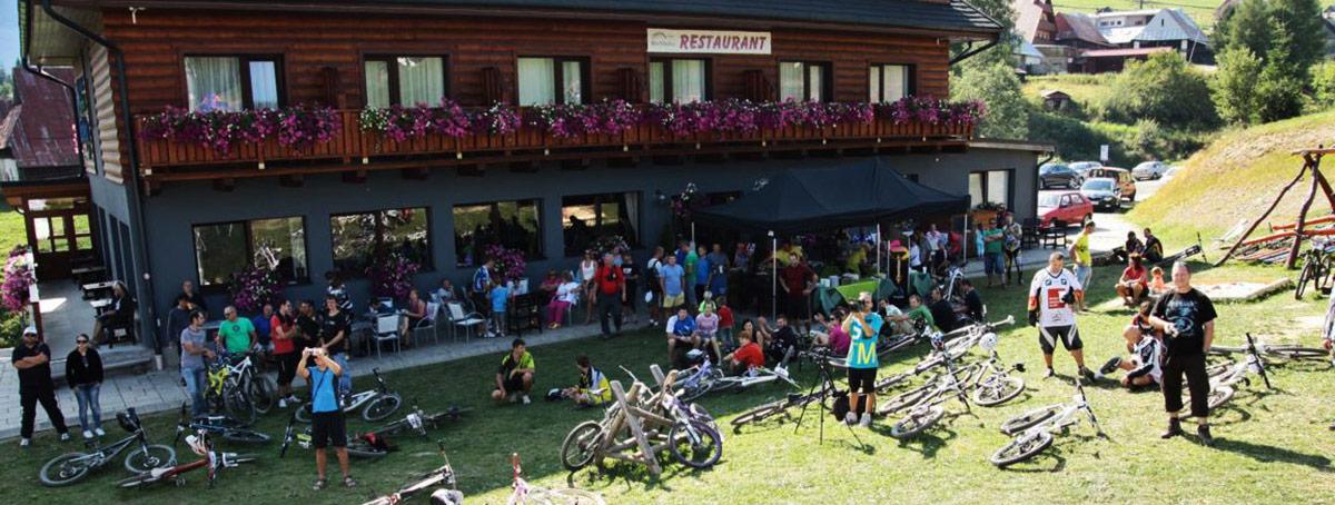 Pozvánka: Scott Enduro X Race Bachledova dolina