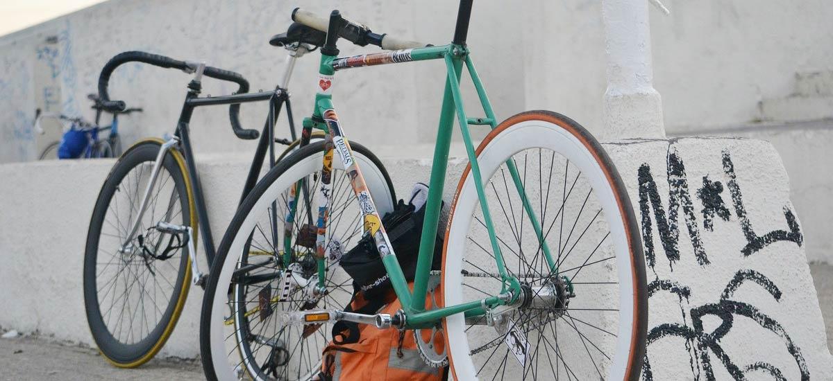 Inovácie a dizajn bicyklov v článkoch na WeLoveCycling