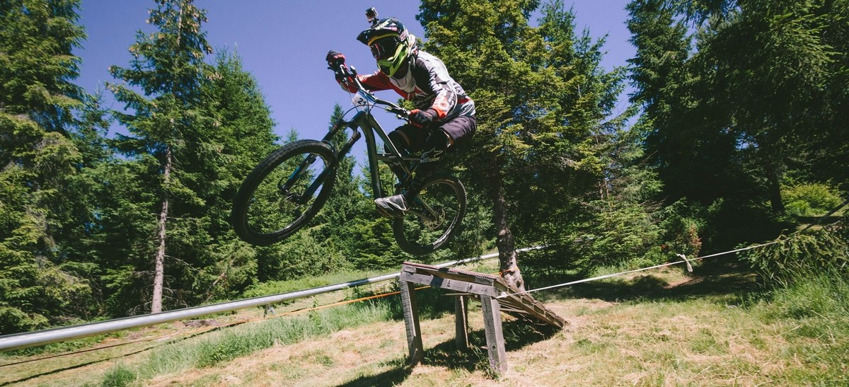 Pozvánka: Bike camp Filipa Polca apreteky Family DH Bachledka v Bachledovej doline