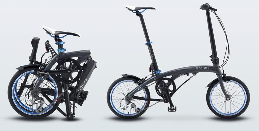Svetový líder v oblasti výroby a predaja skladacích bicyklov DAHON uzavrel partnerstvo pre strednú Európu so spoločnosťou DEMA Senica