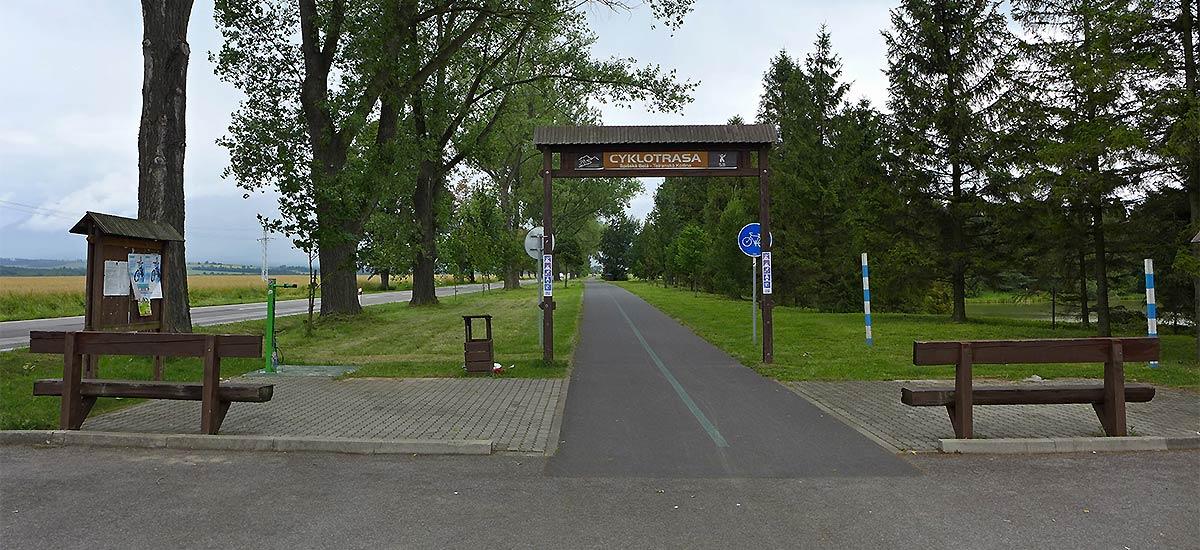 Cyklistický boom v Spišskej Belej – ako to začalo?