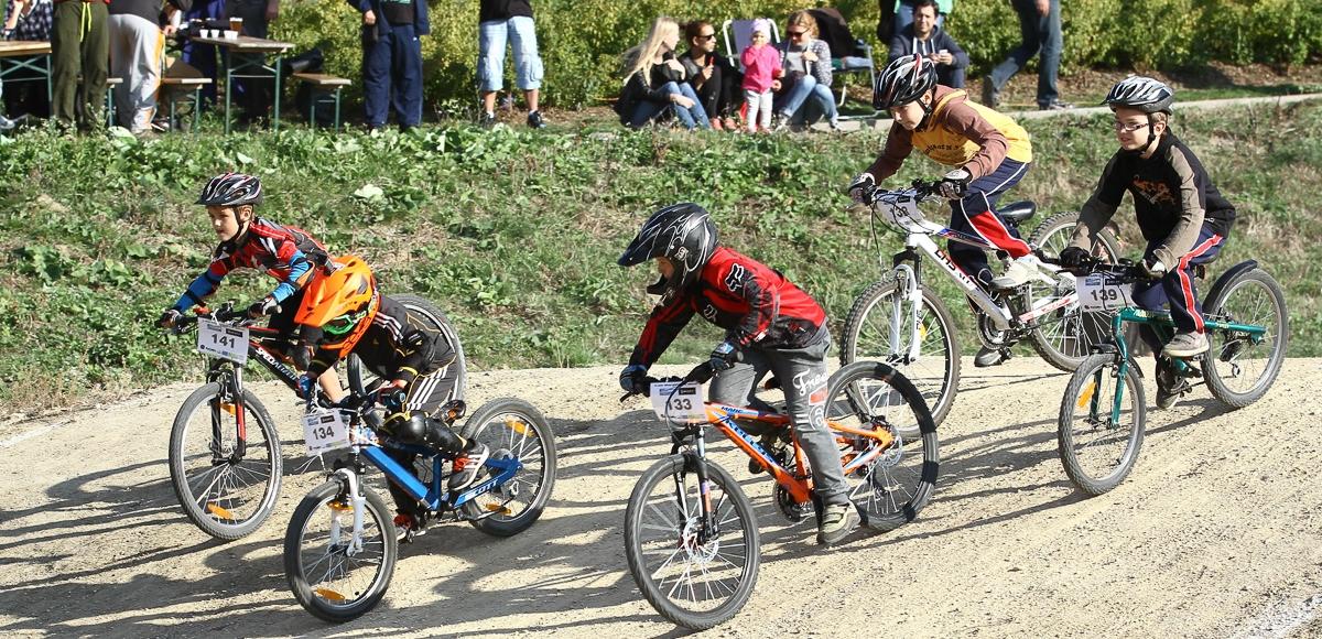 Pozvánka: BMX - bikros aj pre deti a bikerov