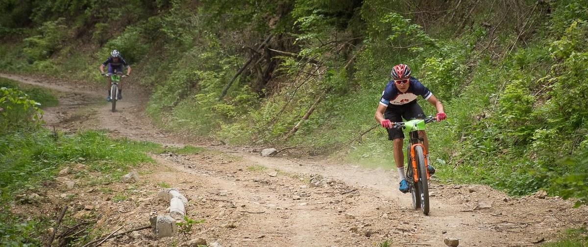 Reportáž: Bison Spa MTB maratón Rajeckou dolinou alebo fatranský šprint