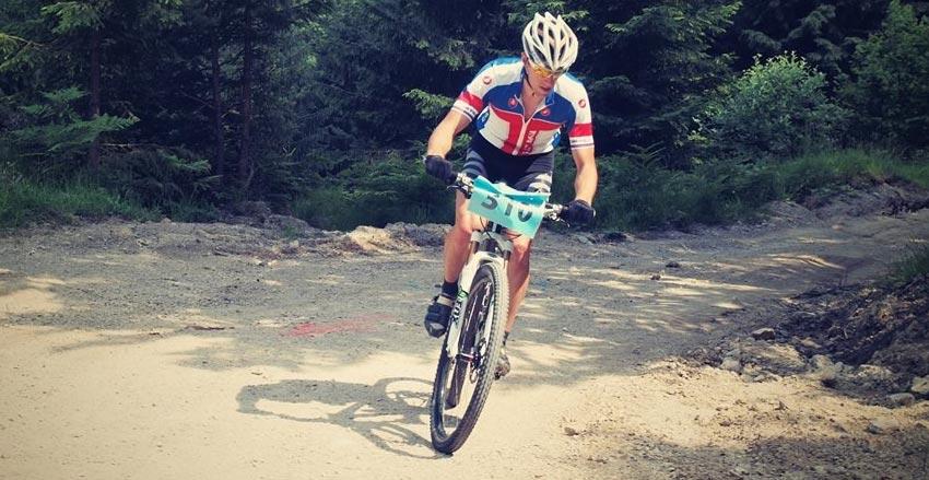 Reportáž: XC race Malinô Brdo a Čutkovský šlak