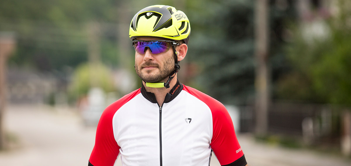 Test  Kvalitné okuliare Briko Cyclope 2 lenses 45a5939f6d4