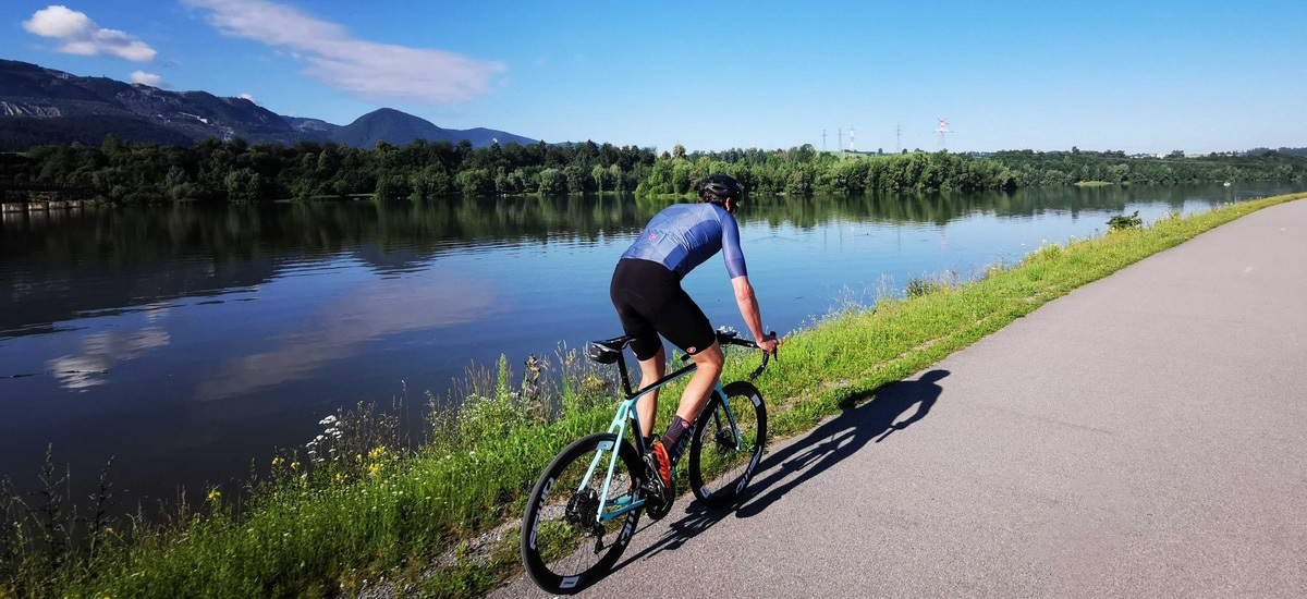 Castelli Superleggera a Climbers - na extra horúce dni a epické kopce