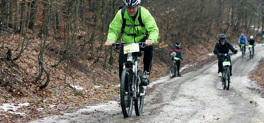 """Čergovská stopa 2014, tradičná """"zimná"""" akcia"""