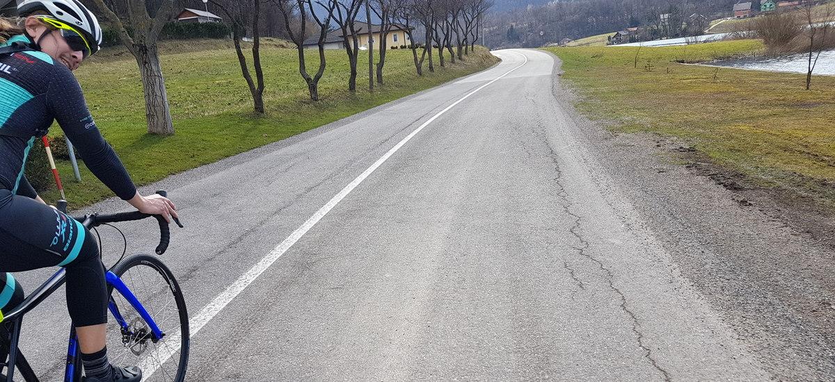 Cestné bicykle do 1000 € - schuťou na tréning