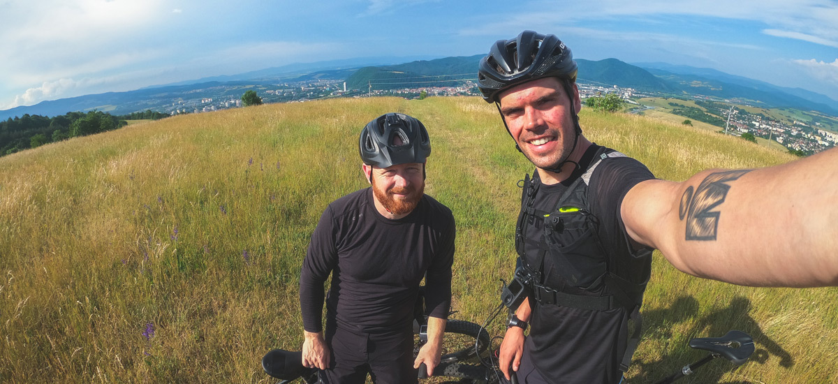 Rasťo Chvála – od bicyklov k autám a späť
