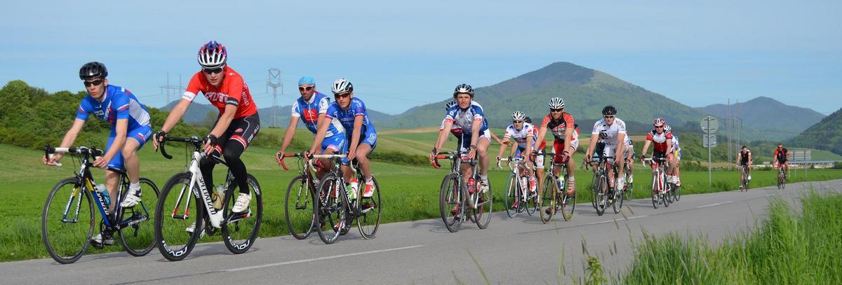 Cyklistická Liga Martin