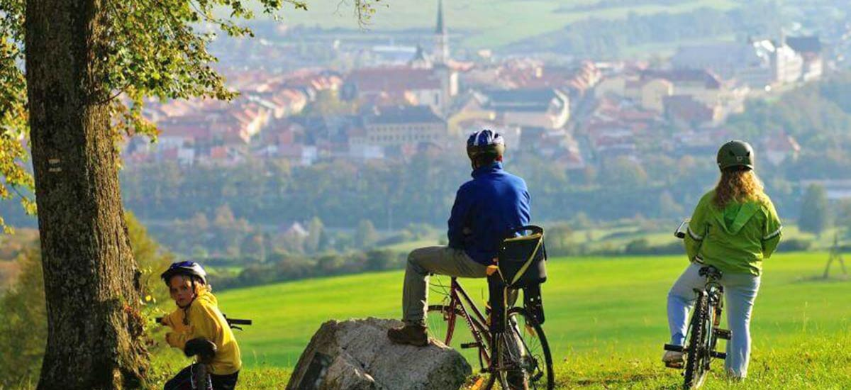 Pozvánka: Levočský cyklovýšľap – 3. ročník pohodových cyklopretekov