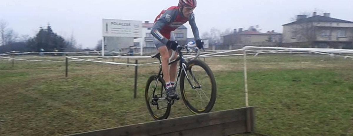 Cyklokrosová reprezentácia odcestovala na Majstrovstvá sveta, ktoré sa budú konať už tento víkend v českom Tábore