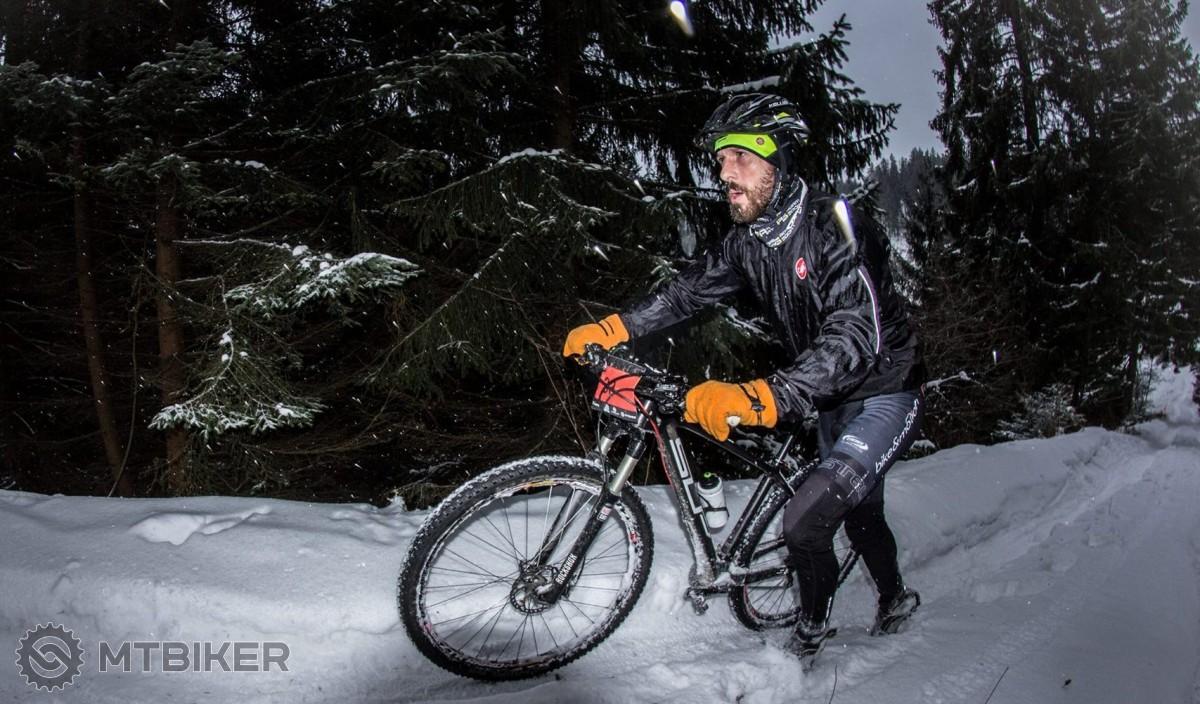 Pozvánka: Cyklonárez 2 - postav sa horskému chladu
