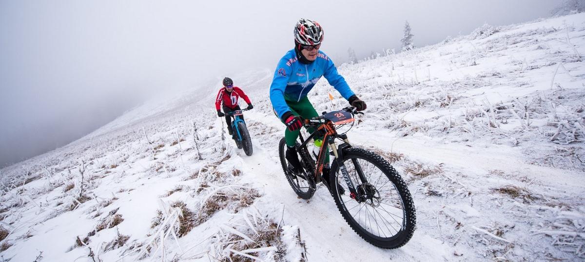 Reportáž: 2. Zimný Cyklonárez – nakoniec predsa len mrazivá horská akcia