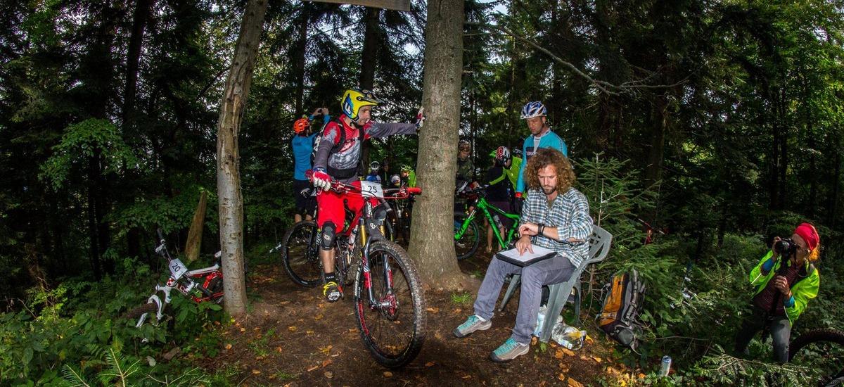 Pozvánka: Cyklostopy fest 2019 - víkendová akcia s množstvom príležitostí si pekne zajazdiť