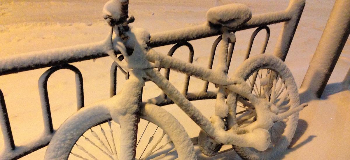 Čo s dlhými zimnými večermi - WeLoveCycling vám poradí