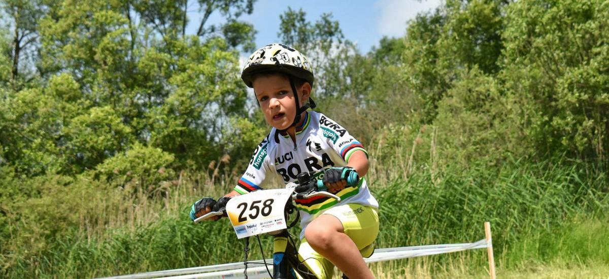 Pozvánka: Detská Tour Petra Sagana začína vRajeckej Lesnej