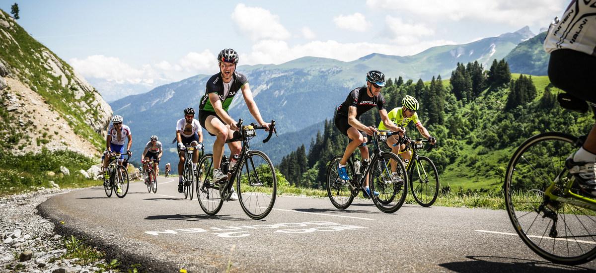 L'Étape du Tour – na jeden deň pretekárom Tour de France