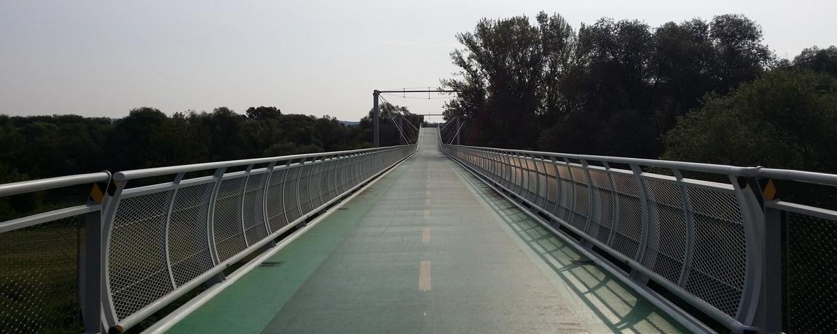 Tip na výlet: Dunajská cyklocesta - trasa mnohých historických pamiatok