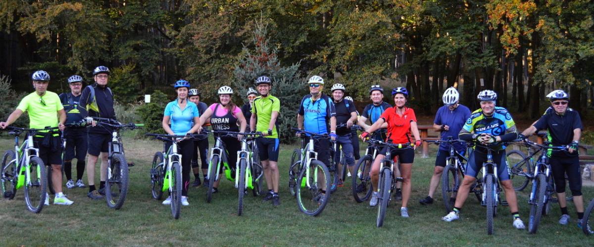 Pozvánka: 2. slovenský ebajk zraz - tešíme sa na ebikerov aj bikerov