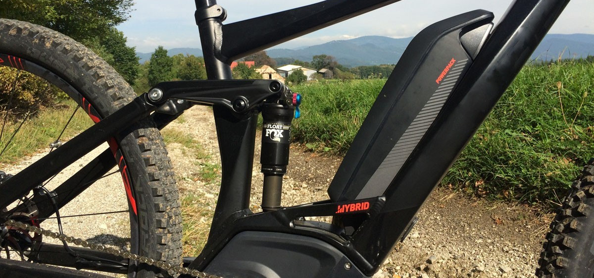Elektrobicykle – keď už ani trail a náročný terén nie je prekážka