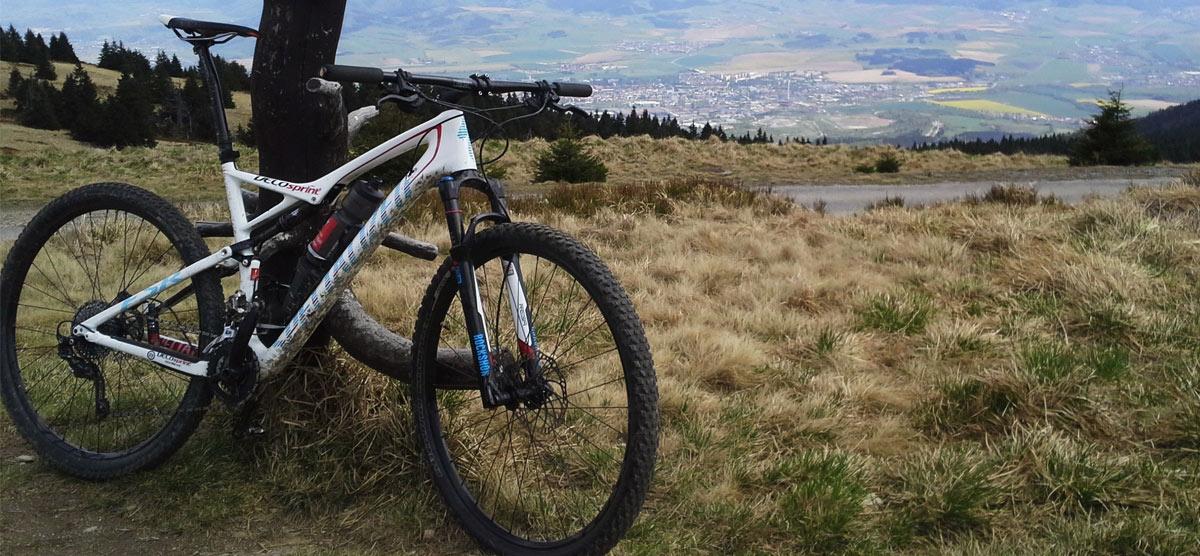 Dlhodobý test: Bike Specialized EPIC COMP CARBON 29 - Vyslovený maratónsky špeciál, ktorý sa presne trafil do štýlu môjho jazdenia