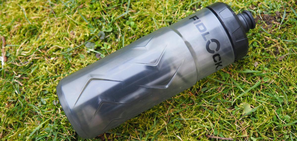 Test: Fidlock – fľaša so silnou príťažlivosťou