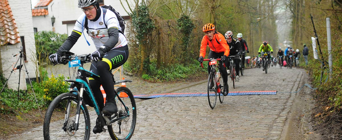 Tour de Flanders alias ako sme boli kuknúť Flandry