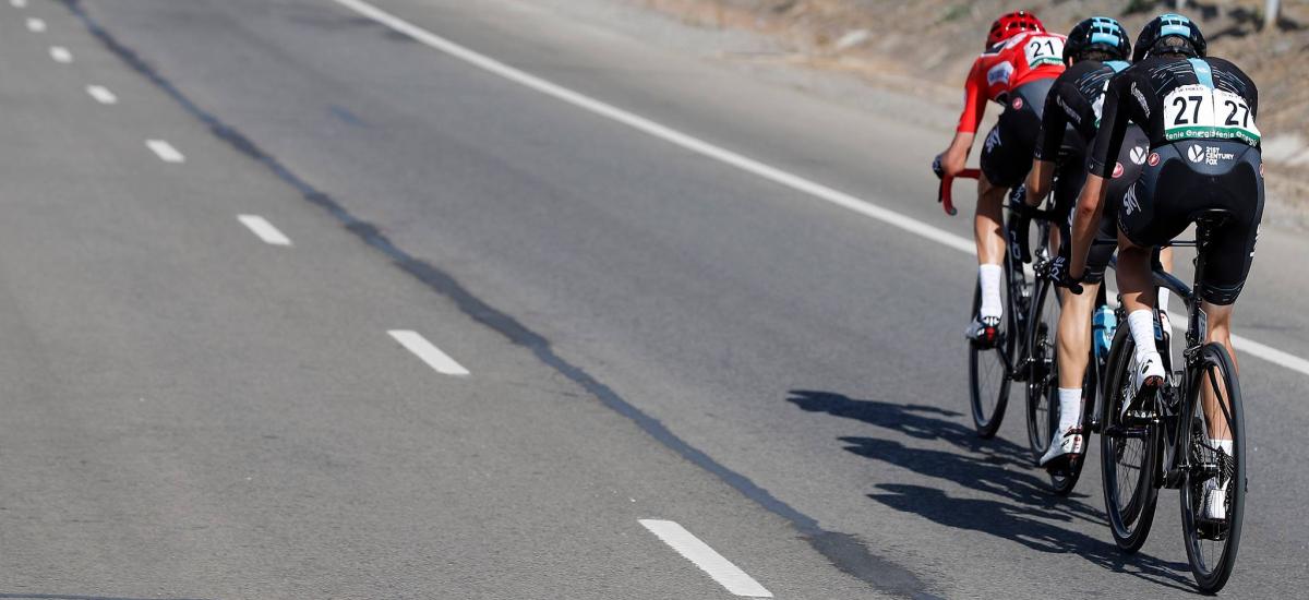Nastúpi Chris Froome na Giro d´Italia?