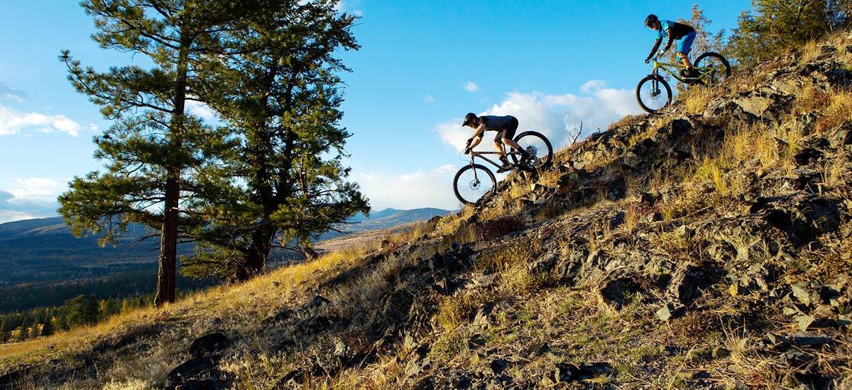 Elektrobicykle od Fuji - uľahčite si výlety do prírody