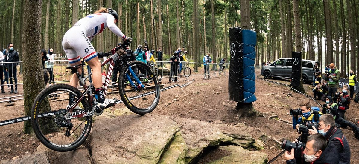 Nechajte sa zviesť nemeckou precíznosťou – horské modely Ghost 2021